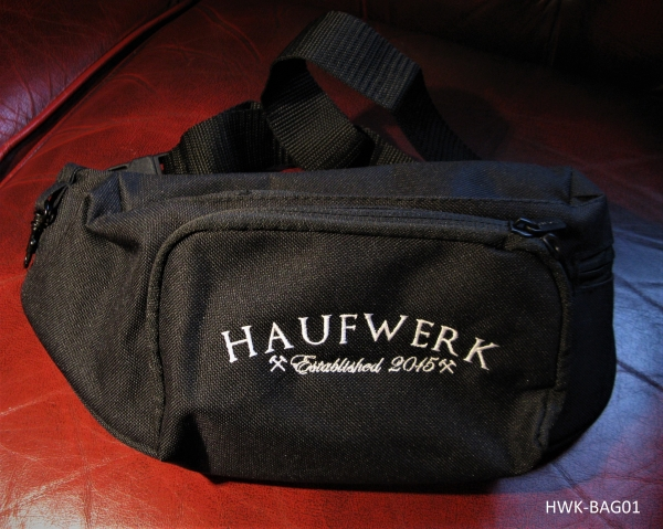 "HAUFWERK ""Established"" Bag"