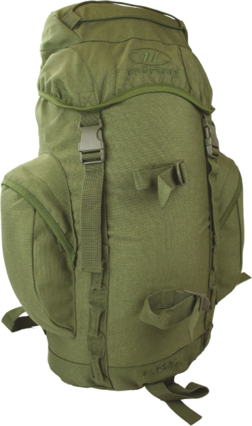 HIGHLANDER New Forces 33 Rucksack