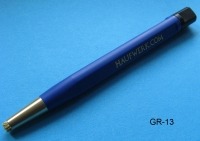 Messingdraht-Radierstift 4 mm