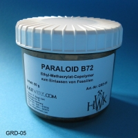 Paraloid B72 Feststoff 80 g