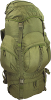 HIGHLANDER New Forces 66 Rucksack